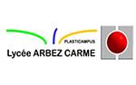 Lycée Arbez CARME