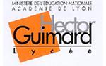 Lycée Hector GUIMARD